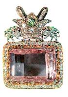 Darya-ye-Noor pink diamond