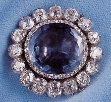 Tiara Time! Leuchtenberg Sapphire Parure (3/6)