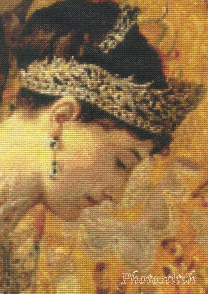 Princess Grace in Empress Josephine's Coronation Tiara (6/6)