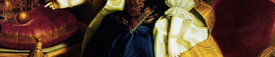 Empress Maria Teresa