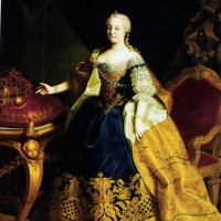 Trivia 'Toinette # 8: Empress Maria Teresa Hated Downtime