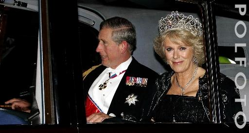 duke and duchess of cornwall, delhi durbar tiara