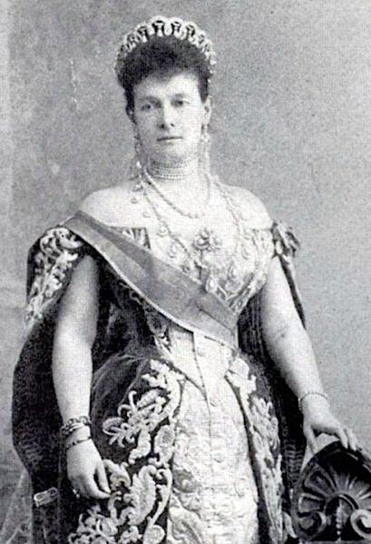 Tiara Time! the Grand Duchess Vladimir Tiara (6/6)