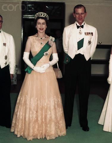 Tiara Time! the Grand Duchess Vladimir Tiara (4/6)