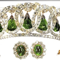 Tiara Time! the Grand Duchess Vladimir Tiara