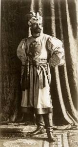 1903 ball Alexander Mikhailovich
