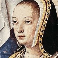 the French Hood: Tudor-Era Headgear part I