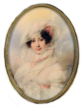 Catherine Bagration, Princess Ekatarina