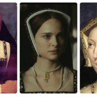 Happy Tudor Halloween!: the Flat Hood