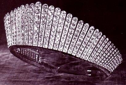 Tiara Time!: Queen Alexandra's Kokoshnik Tiara (1/2)