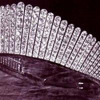 Tiara Time!: Queen Alexandra's Kokoshnik Tiara