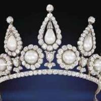 Westminster Tiara Sunday: the Rosebery Tiara