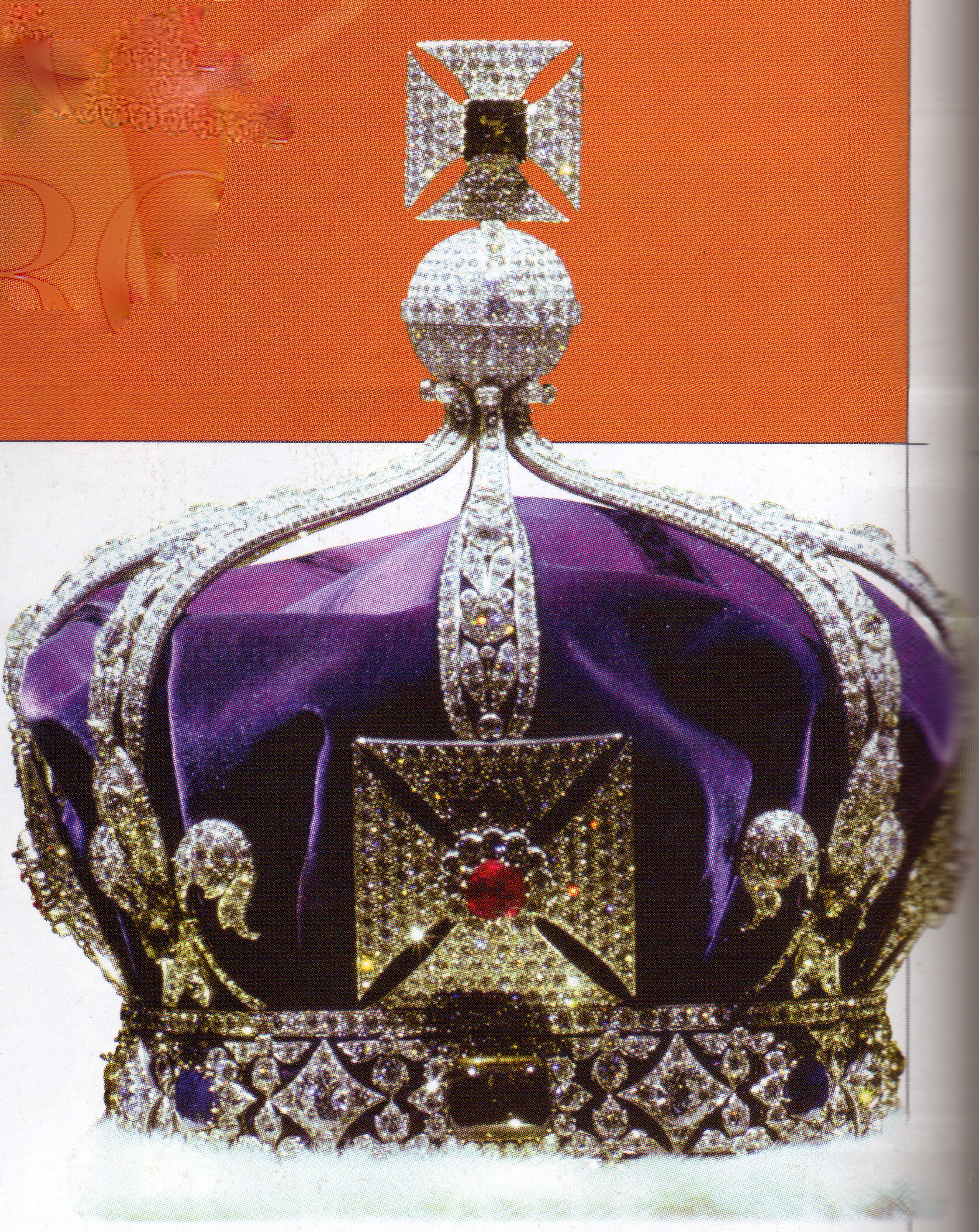 India Crown Imperial Crown of India