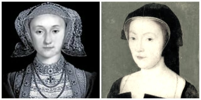 anne of cleves and mary of guise
