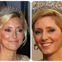 did Princess Marie Chantal get her eyes done?