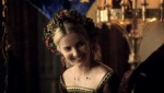 the tudors jane seymour at christmas