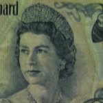 Cayman Currency Queen in Alexandra Kokoshnik