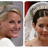 Tiara Time: Tiaras in Motion Tend to Bling More (videos!)