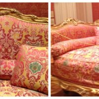 Sweet Dreams with Marie Antoinette (another M@ Field Trip)