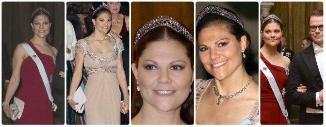 Tiara Time! the Other Steel-Cut tiara