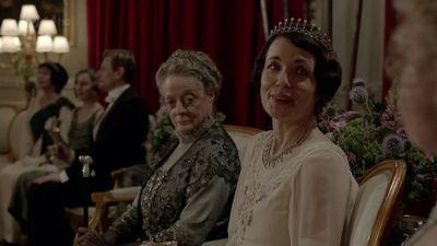 downton abbey jewelry