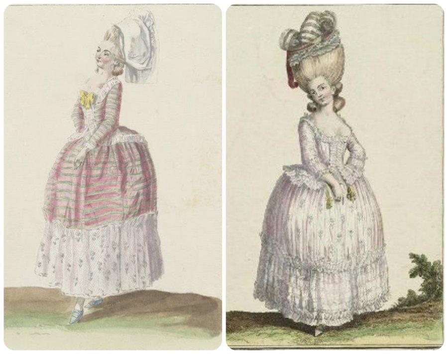 polonaise and levites