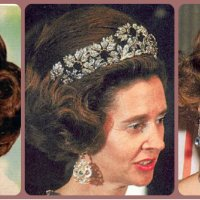 Tiara Time! the Spanish Wedding Gift Tiara