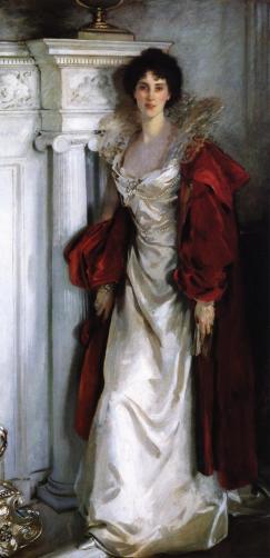 1902  winifred duchess of portland by laslo