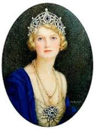 6th duchess portland sapphire tiara
