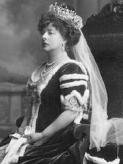 Poltimore Tiara and Lady Poltimore