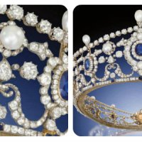 tiara time, part II: the Portland Tiara