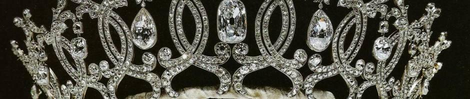 the Cartier Portland Tiara