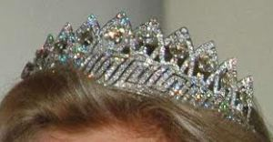 nine provinces tiara