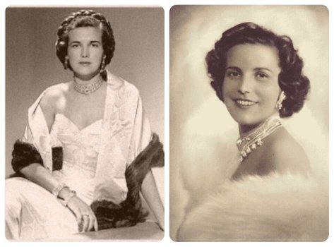 princess lilian of sweden in nine provinces tiara as bracelet and with loose diamonds