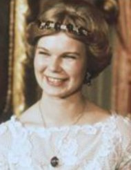 princess marie astrid in amethyst and pearl bandeau