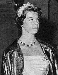 Margaretha of Sweden Khedive
