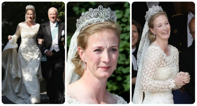 princess nathalie of Sayn-Wittgenstein-Berleburg wedding