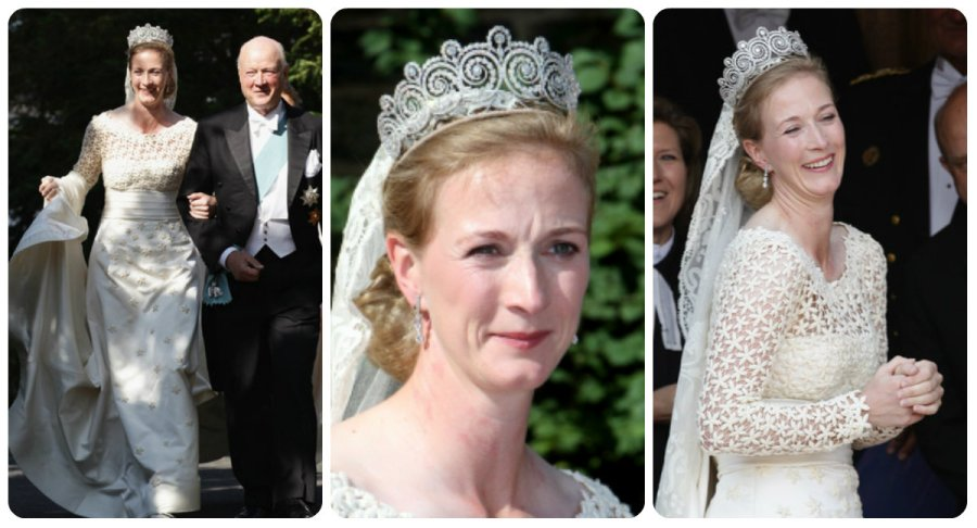 princess nathalie of Sayn-Wittgenstein-Berleburg wedding