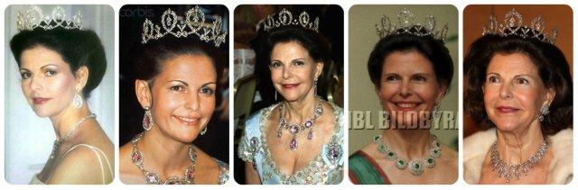 queen silvia connaught tiara