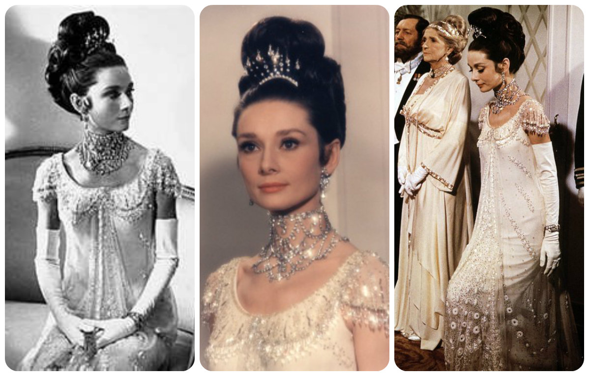 Audrey Hepburn - fashion icon - Page 5 - Blogs & Forums