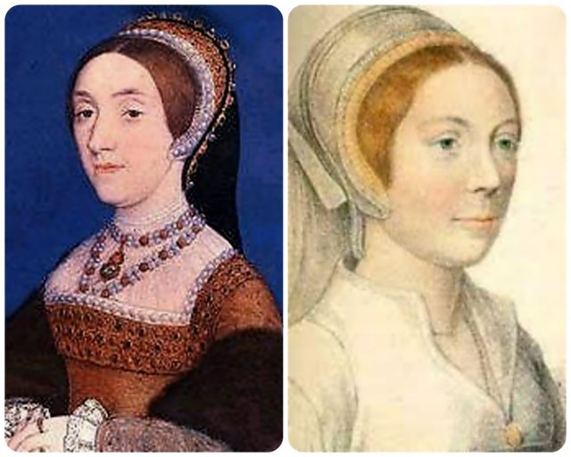 katherine howard, fifth wife of henry viii