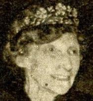 Princess Dagmar Diamond Floral Tiara