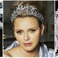 tiara time: the Océan Tiara