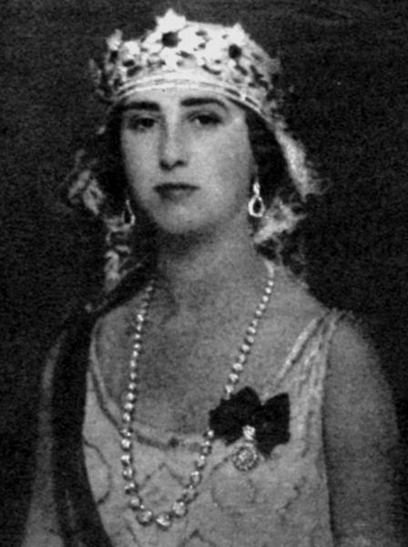 maria del roasario de silva y guturbay
