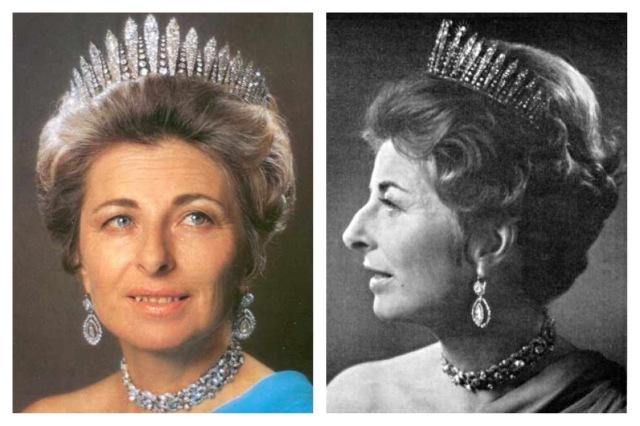 princess georgina hapsburg fringe