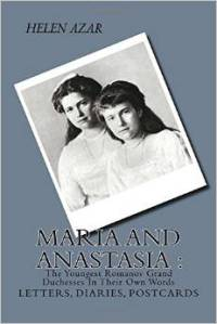 memoirs of maria and Anastasia