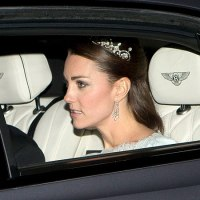 tiara time! the Lotus Flower Tiara