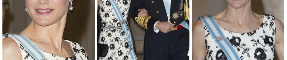 felipe letizia ansorena princesa tiara