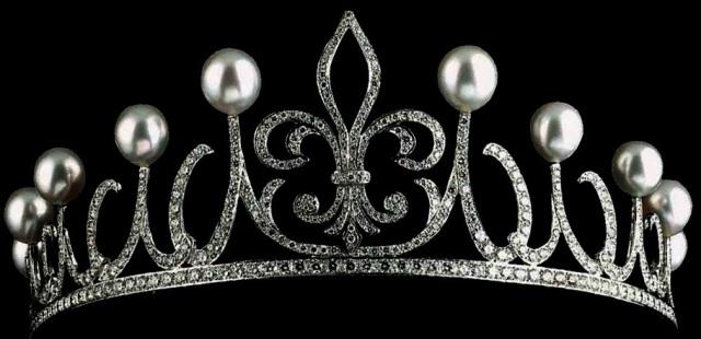 tiara princesa ansorena letizia
