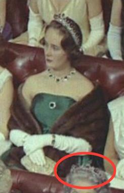 duchess fife 1960